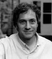 MICHAEL DUDOK DE WIT - Portrait photographique
